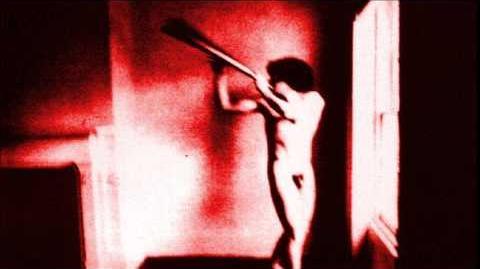 Bauhaus - Peel Session 1979