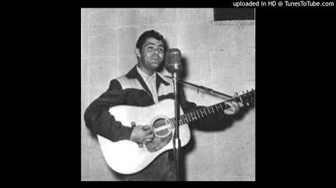 Charlie Feathers - John Peel Session 3rd May 1977
