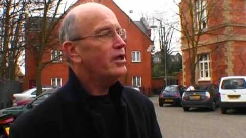 Iain Sinclair- At large in a 'fictional' Hackney