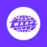 Warp logo
