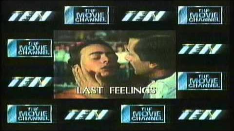 Next on TEN (The Movie Channel) and Ident