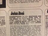1973 Top Ten Albums