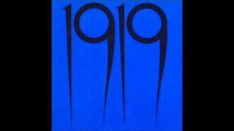 """1919 - Repulsion (7"""")"""