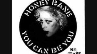 Honey Bane - Girl On The Run -Single- (1979)