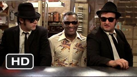 9) Movie CLIP - Shake A Tail Feather (1980) HD