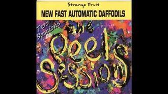 New FADS Peel Sessions