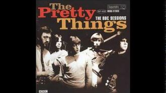 The Pretty Things-The BBC Sessions-Full Album-