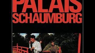 Palais Schaumburg - Madonna