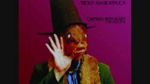Captain Beefheart And His Magic Band Pachuco Cadaver