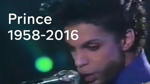 Prince- legendary singer dies at 57