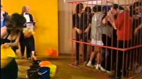 Tiswas - Celebrity Cage - Uploaded 5 10 11