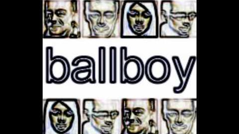 Ballboy - Born in the USA - Bruce Springsteen Cover