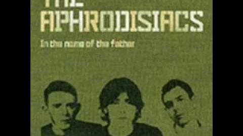 The Aphrodisiacs - This is a Campaign