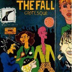 Fall grotesque