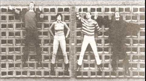 PragVEC - Peel Session 1978