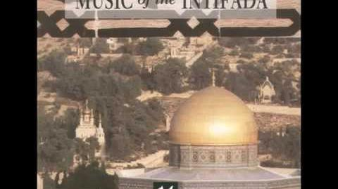 "Palestine ""Music of the Intifada"" 1989 - Disco completo"