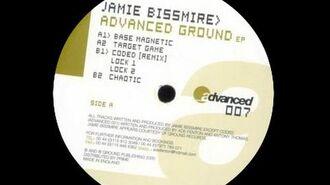 Jamie Bissmire - Target Game