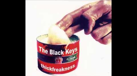 The Black Keys - Have Love, Will Travel