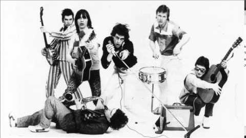 The Boomtown Rats - Peel Session 1977