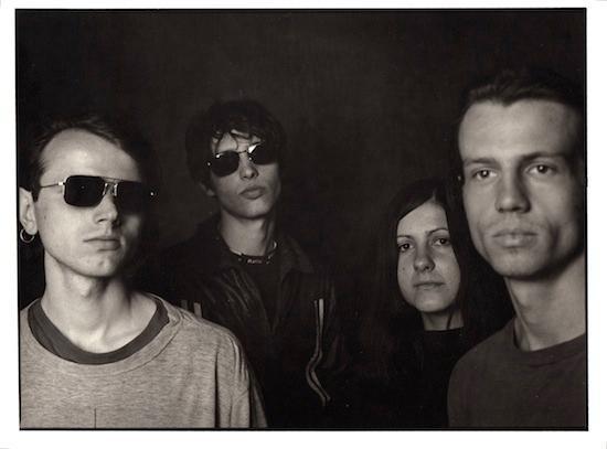 The ecstasy of saint teresa band