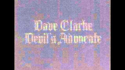 Dave Clarke - Way Of Life