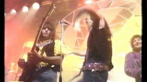HQ - Bon Jovi - Livin' on a Prayer - Top of the Pops 1986