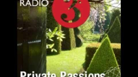John Peel's Private Passions