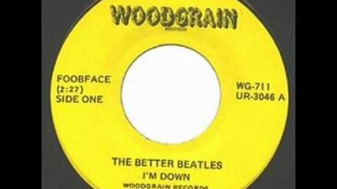 The Better Beatles - Penny Lane (1982)