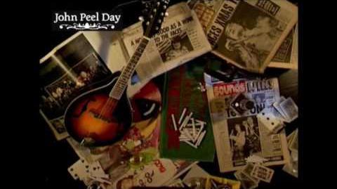 John Peel's Dear John - Ronnie Wood