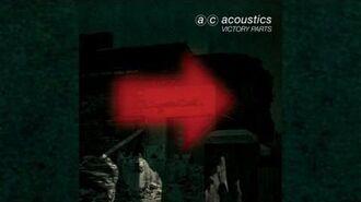 AC Acoustics - I Messiah Am Jailer