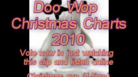 DOO WOP CHRISTMAS CHART RESULTS 2010 No