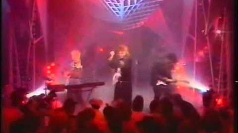 Thompson Twins – Don't Mess With Doctor Dream (Studio,TOTP)