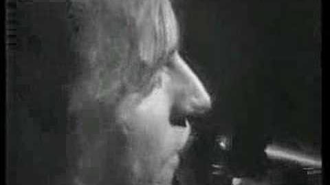 Cream - White Room (1968-11-26)