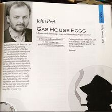Gashouse Eggs
