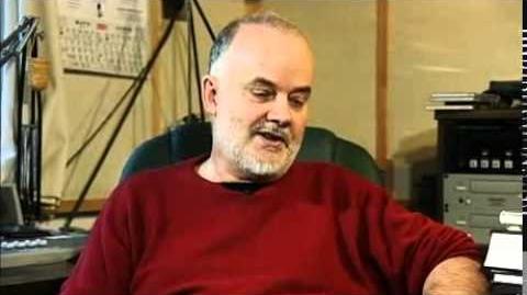 John Peel's Interview On Bandit (S4C Music TV Programme)