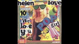 Helen Love - Girl About Town