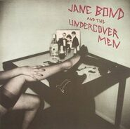 Jane Bond & The Undercover Men