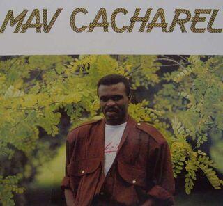 MAV CACHAREL Arbres