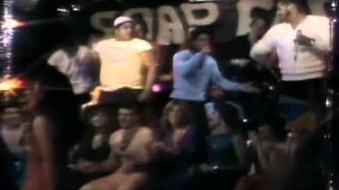"Sugarhill Gang - ""Rapper's Delight"" - Official Music Video - 1979 - HD"