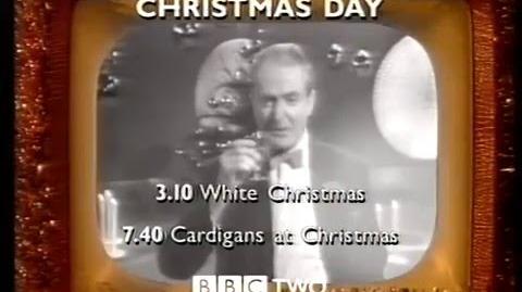 White Christmas Trailer - BBC Two 1997