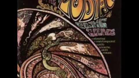 The Zodiac - Cosmic Sounds 1967 Full Album