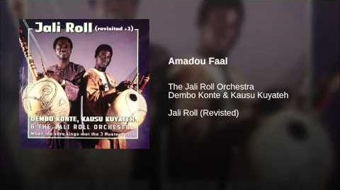 Amadou Faal