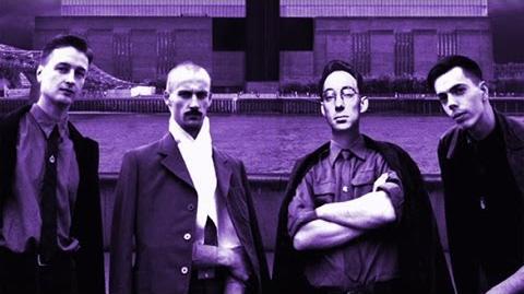 Laibach - Peel Session 1987