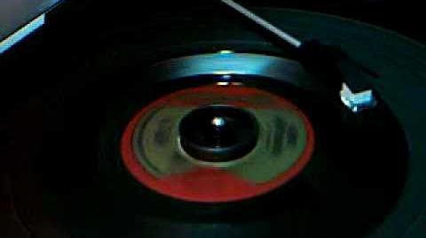 Al Casey - Surfin' Hootenanny - 45 rpm