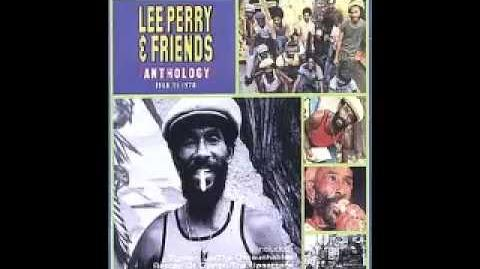 Bucky Skank - Lee Perry & The Upsetters