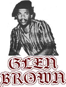 Glen Brown