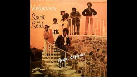 """The Violinaires """"Nobody Know"""" (1973)"""