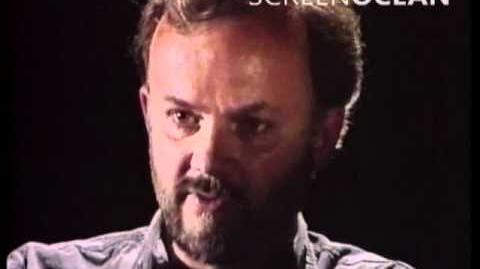 John Peel Interview (Ear Say 1984)