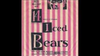 14 Iced Bears - Inside (Frank Records 101) 1986