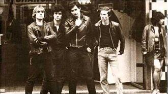 Leyton Buzzards - Peel Session 1978